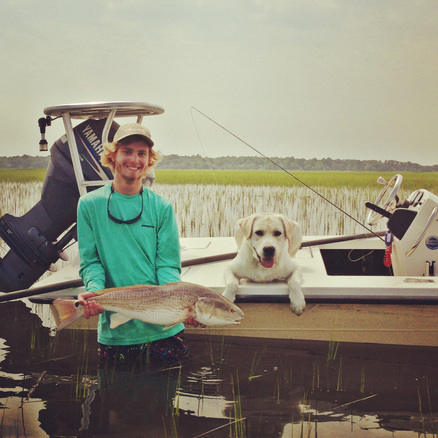 Capt henry tomlinson charleston fly fishing expeditions for Charleston fly fishing